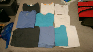 Womens Scrubs for sale!