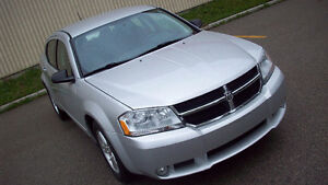 2010 DODGE AVENGER SXT....ONLY 89,537 KM / AUTO / SAFETY& ETEST