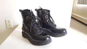 Mossimo  Combat Boot