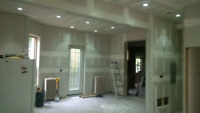 DRYWALL and MORE