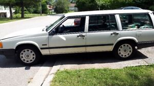 Volvo 940 | Kijiji in Ontario  - Buy, Sell & Save with