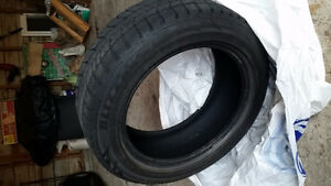** SOLD** WINTER Tires