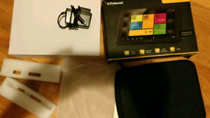 """9"""" HD ANDROID TABLET WITH CAMERA"""