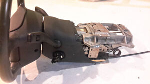 2003 Audi A4 Steering Column Ignition Switches