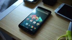 Motorola Moto X 2nd gen Perfect condition. Better than x-play