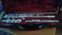 Flute Buffet Crampon Cooper Scale Made in England