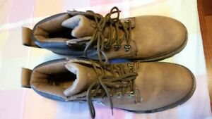 SAFETY SHOE (Steel Toe Safety Shoes)