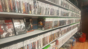 All PS3 Xbox 360 Games and Consoles on sale!
