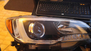 LEGACY OUTBACK 2015 2016 LUMIERE DROITE OEM RIGHT HEADLAMP