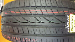 "GREAT DEAL FOR 20"" ALL SEASON TIRES. AMAZING PRICES!!!"