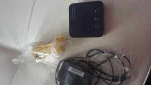 Voip phone adapter obi200