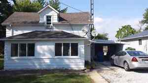 House for sale in Merlin Ontario