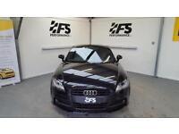 2011 Audi TT 2.0 TFSI Black Edition 3dr