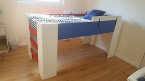 Twin Bed for Sale in Mississauga - $100 OBO