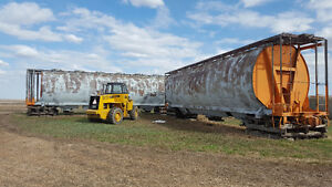 SCRAP METAL - Farm & Industrial Scrap Removal Our Specialty Regina Regina Area image 5