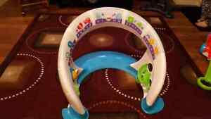 Fisher price smart touch play space- comes with box Edmonton Edmonton Area image 5