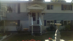 Room for rent close to VIU
