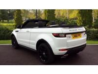 2016 Land Rover Range Rover Evoque 2.0 TD4 HSE Dynamic Lux 2dr Automatic Diesel