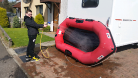 Avon inflatable | Boats, Kayaks & Jet Skis for Sale - Gumtree