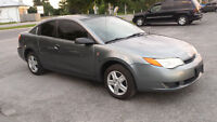 2006 SATURN ION 4 DOOR COUPE *****  Sorry SOLD *****