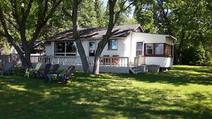 Last minute booking available on Pickerel Lake