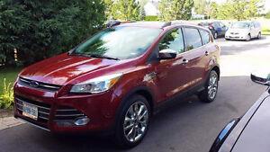 2015 Ford Escape SE SUV, Crossover