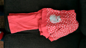 Baby girl outfits 18 months