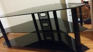 Glass table