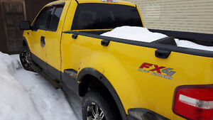 Ford F-150 (Yellow) For sale