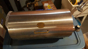 Force 10 marine gas BBQ in perfect condition