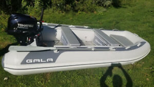 5 YEARS WARRANTY Selling NEW boat GRAND FREESTYLE F330   MOTOR