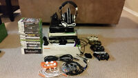 Xbox 360, Turtle Beaches and Games