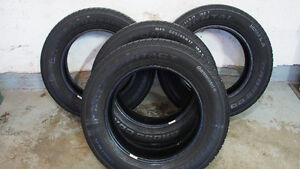 Continental 225/65 R17 for $150