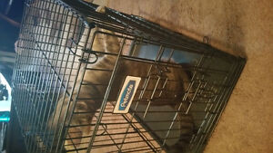 Petmate Wire Crate - small