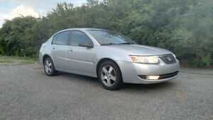 2006 SATURN ION - TOUTE EQUIPPEE - BAS KM