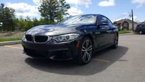 2016 435i Xdrive Coupe M Performance - FULL EQUIP