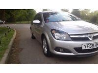 Vauxhall Astra cdti ecoflex
