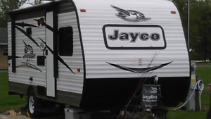 2016 Jayco Jayflight SLX 184BH BUNKS!!