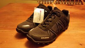 Exustar MTB Cycling Shoes - Brand new - Size 41 (7.5-8.5)
