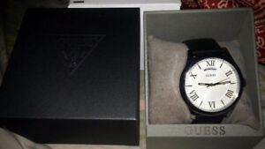 SELLING 100% BRAND NEW GUESS WATCH