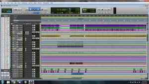 Music Mixing - $80/Song West Island Greater Montréal image 1
