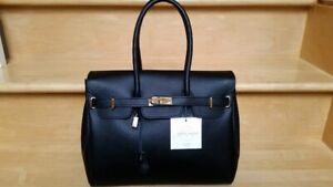 Leather Purse (New with Tags)