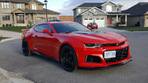 2017 ZL1 Camaro - Cheapest Deal anywhere