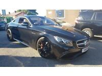 65 2015 Mercedes-Benz S65 AMG 6.0 2 DOOR COUPE ( 630ps ) ( s/s ) Auto 2014 2016