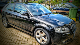 Audi A3 2008 2.0 Diesel Auto