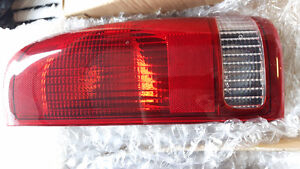 2006 Ford F250 Headlights and Tail lights Peterborough Peterborough Area image 6