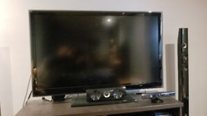 TV 47 inch HD LED LG perfect condition no scratches