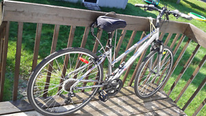 Louis Garneau vélo excursion RC2 femme G