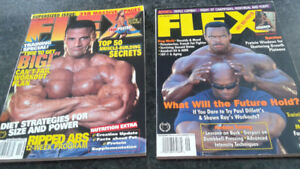 Body Building Magazine's