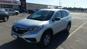 Best Deal: Honda CRV 2016 AWD for ONLY $398.66 /month Lease!